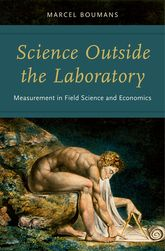 Science Outside the Laboratory – Measurement in Field Science and Economics - Oxford Scholarship Online