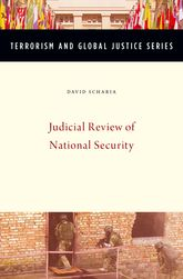 Judicial Review of National Security$