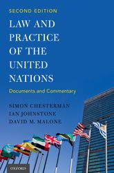 Law and Practice of the United Nations$