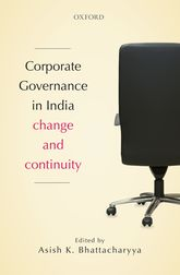 Corporate Governance in IndiaChange and Continuity