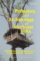 Prehistory and Archaeology of Northeast IndiaMultidisciplinary Investigation in an Archaeological Terra Incognita$