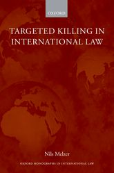 Targeted Killing in International Law$