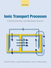 Ionic Transport Processesin Electrochemistry and Membrane Science