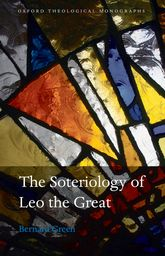 The Soteriology of Leo the Great$