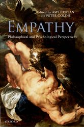 EmpathyPhilosophical and Psychological Perspectives$