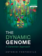 The Dynamic Genome$