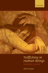 Trafficking in Human BeingsModern Slavery
