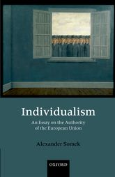 individualism an essay on the authority of the european union  individualism an essay on the authority of the european union