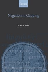 Negation in Gapping$