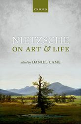 Nietzche on Art and Life