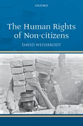 The Human Rights of Non-citizens$