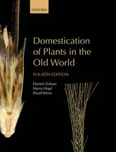 Domestication of Plants in the Old World – The origin and spread of domesticated plants in Southwest Asia, Europe, and the Mediterranean Basin | Oxford Scholarship Online