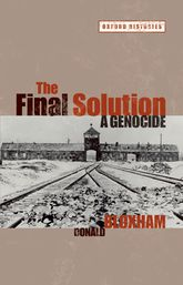 The Final SolutionA Genocide$