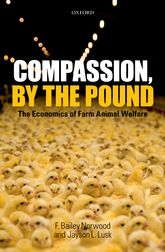 Compassion, by the PoundThe Economics of Farm Animal Welfare