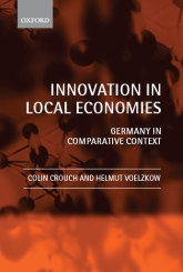 Innovation in Local Economies