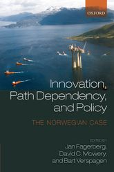 Innovation, Path Dependency, and PolicyThe Norwegian Case