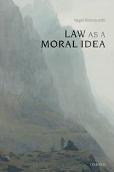 Law as a Moral Idea