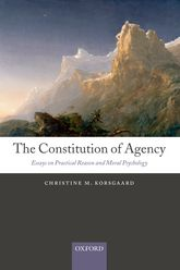 The Constitution of Agency$