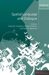 Spatial Language and Dialogue$