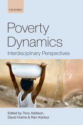 Poverty DynamicsInterdisciplinary Perspectives$