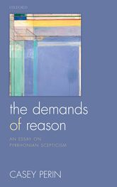 The Demands of Reason$