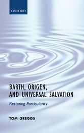Barth, Origen, and Universal Salvation