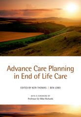 Advance Care Planning in End of Life Care$