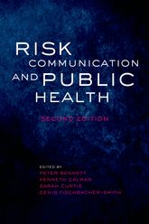 Risk Communication and Public Health$