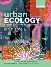 Urban Ecology – Patterns, Processes, and Applications | Oxford Scholarship Online