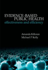 Evidence-based Public Health – Effectiveness and efficiency | Oxford Scholarship Online