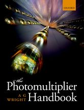 The Photomultiplier Handbook$