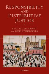 Responsibility and Distributive Justice$