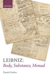 Leibniz: Body, Substance, Monad