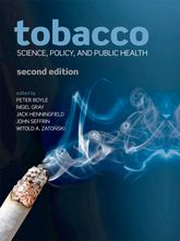 TobaccoScience, policy and public health$
