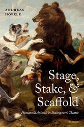 Stage, Stake, and Scaffold$