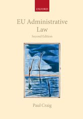 EU Administrative Law$