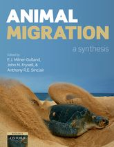 Animal Migration – A Synthesis | Oxford Scholarship Online