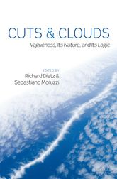 Cuts and CloudsVagueness, its Nature, & its Logic$