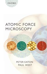 Atomic Force Microscopy$