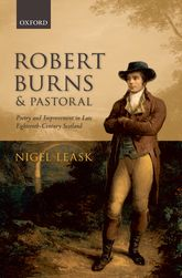 Robert Burns and Pastoral