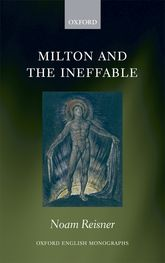 Milton and the Ineffable$