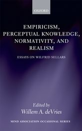 Empiricism, Perceptual Knowledge, Normativity, and Realism$