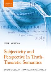 Subjectivity and Perspective in Truth-Theoretic Semantics$