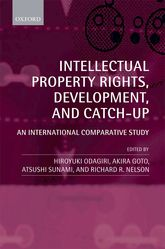 Intellectual Property Rights, Development, and Catch-UpAn International Comparative Study$