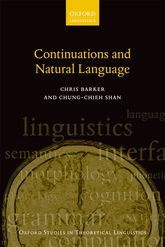 Continuations and Natural Language | Oxford Scholarship Online