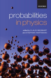 Probabilities in Physics$