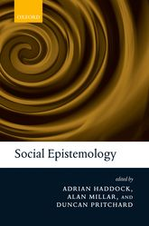 Social Epistemology | Oxford Scholarship Online