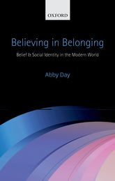 Believing in Belonging$