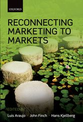 Reconnecting Marketing to Markets$