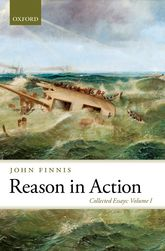 Reason in ActionCollected Essays Volume I$